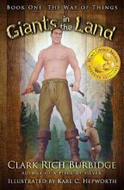 Christian Fantasy Author Named Finalist in Reader's Favorite Awards