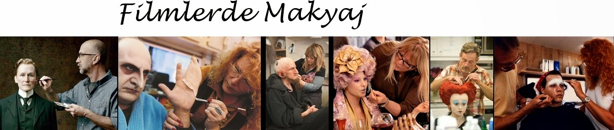 Filmlerde Makyaj