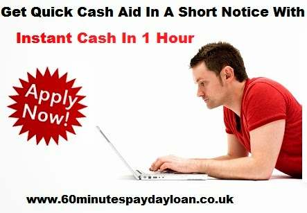 60 minute payday loan - 2