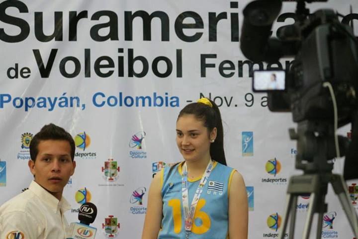 Entrevista con Gabriela Talmon