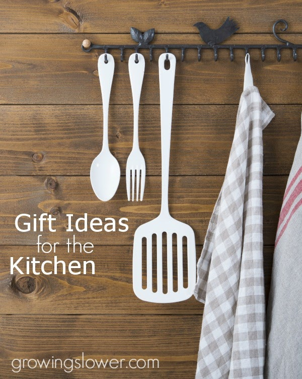 Stumped at what to gift your favorite foodie? Check out 12 these must-have kitchen gift ideas, including gifts from stocking-stuffers under $10 right on up!