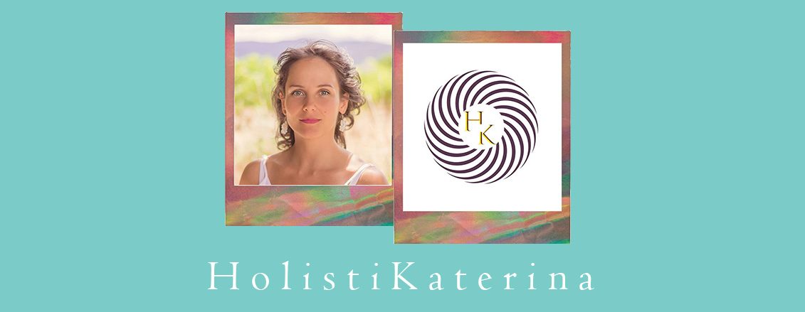 Katerina Koteva - un blog pour une vie saine, alignée et heureuse