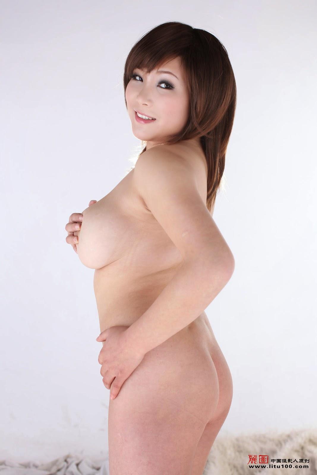 Chinese Nude Model Ju Dan [Litu100]   18+ gallery photos ...