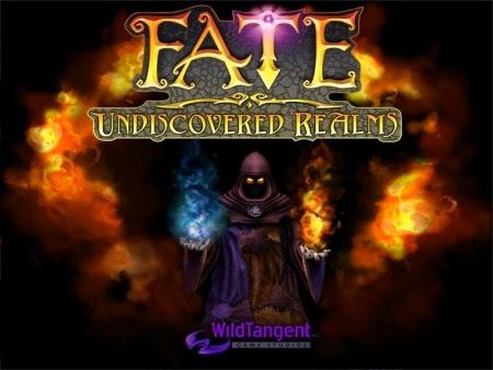 fate pc game full version