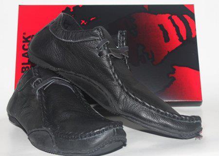 Sepatu Blackmaster Low BM29