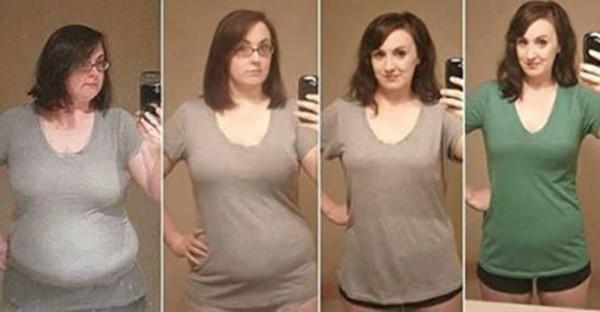 Perdre du poids 40 kg