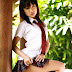 Hot School Girl Model Wallpaper | Seductive School Girl Images