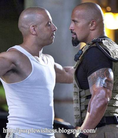 how to watch fast and furious in order