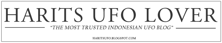 Harits UFO Lovers