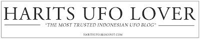 Harits UFO Lovers
