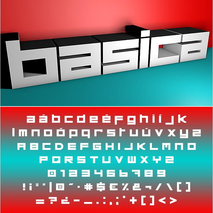 Tipografia Basica