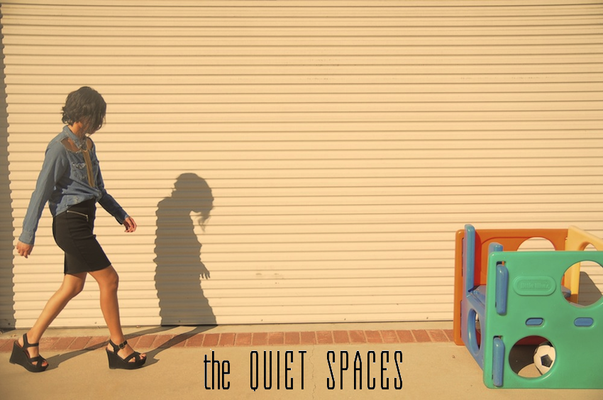 The Quiet Spaces