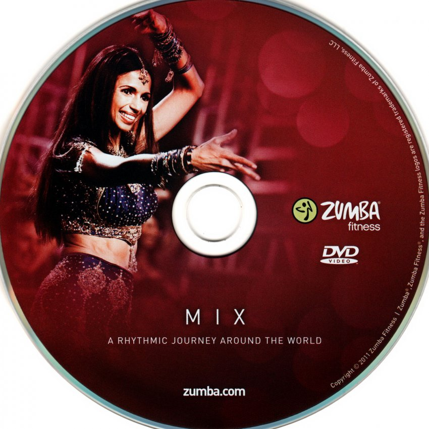 DVD review  ZUMBA FITNESS EXHILARATE - the ultimate experienceZumba Fitness Exhilarate Dvd