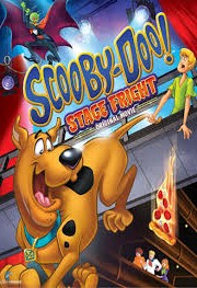 Ver Scooby-Doo! Stage Fright Online