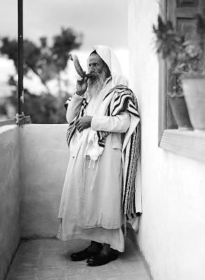 Rosh Hashanah (Rosh ha Shanah)