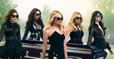 pretty little liars 6x11 opinioni