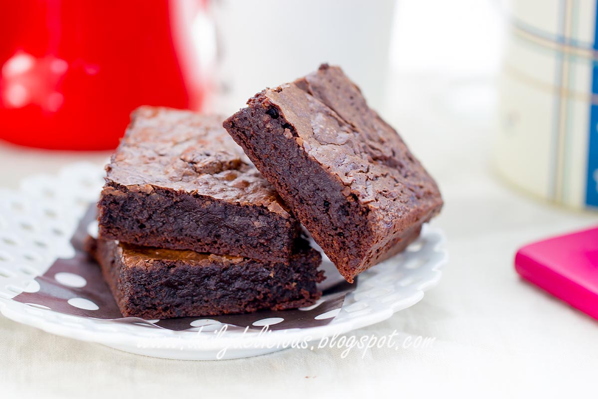 Can You Use Cocoa Powder Instead Of Chocolate In Brownies