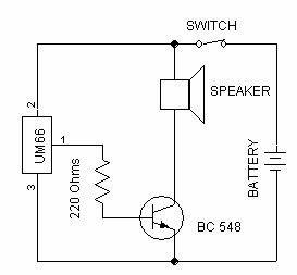 Next further 790577 together with Alarm Clock With Day Selector furthermore Battery Change furthermore Projects Unlimited. on piezoelectric speaker circuits