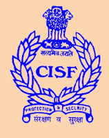 CISF Recruitment 2013 - 2014