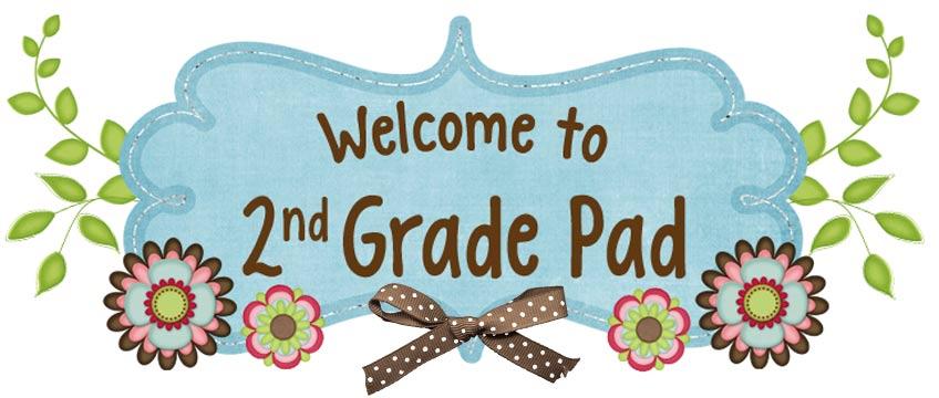 2nd Grade Pad