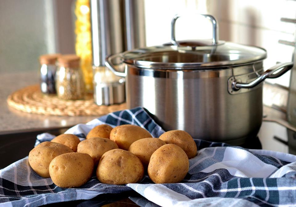 Bien choisir ses pommes de terre !