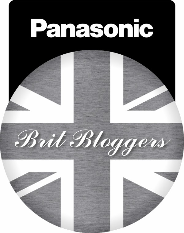 Panasonic Brit Bloggers