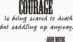Inspirational Quotes On Strength Courage Quotes