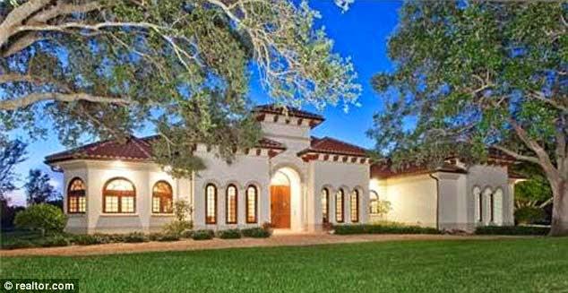 Bill Gates mansión en Palm Beach