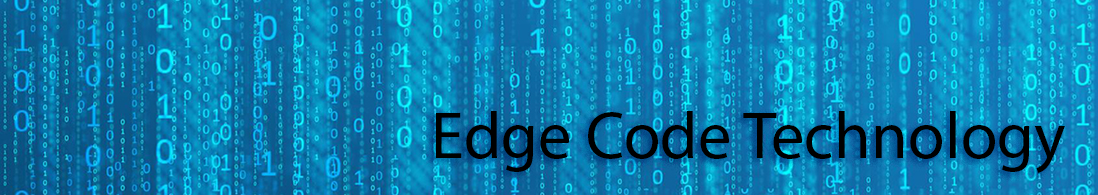 Edge Code Technology