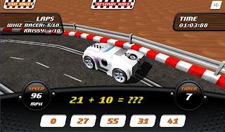 Whiz Racer APK