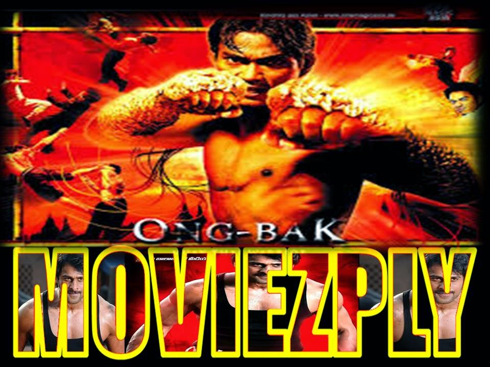 ong bak full movie english dub download