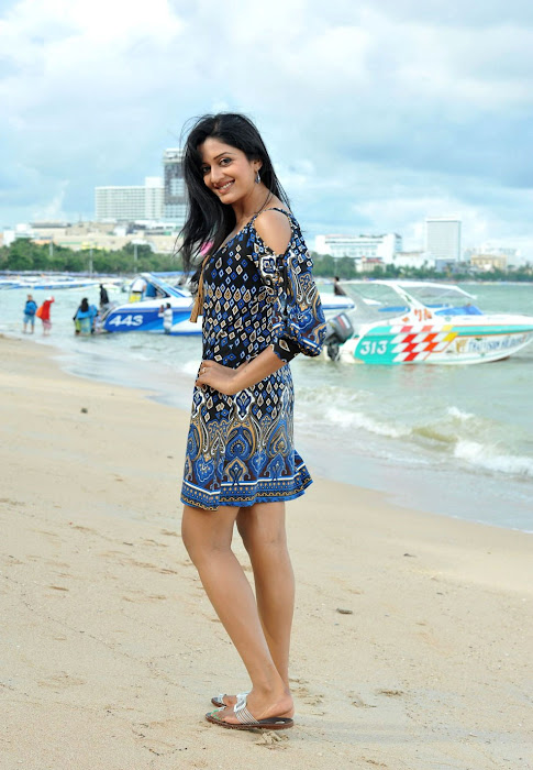 vimala raman from caca hot photoshoot