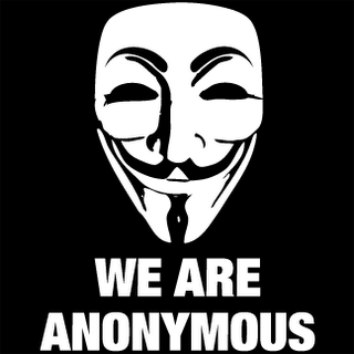 a anonymous