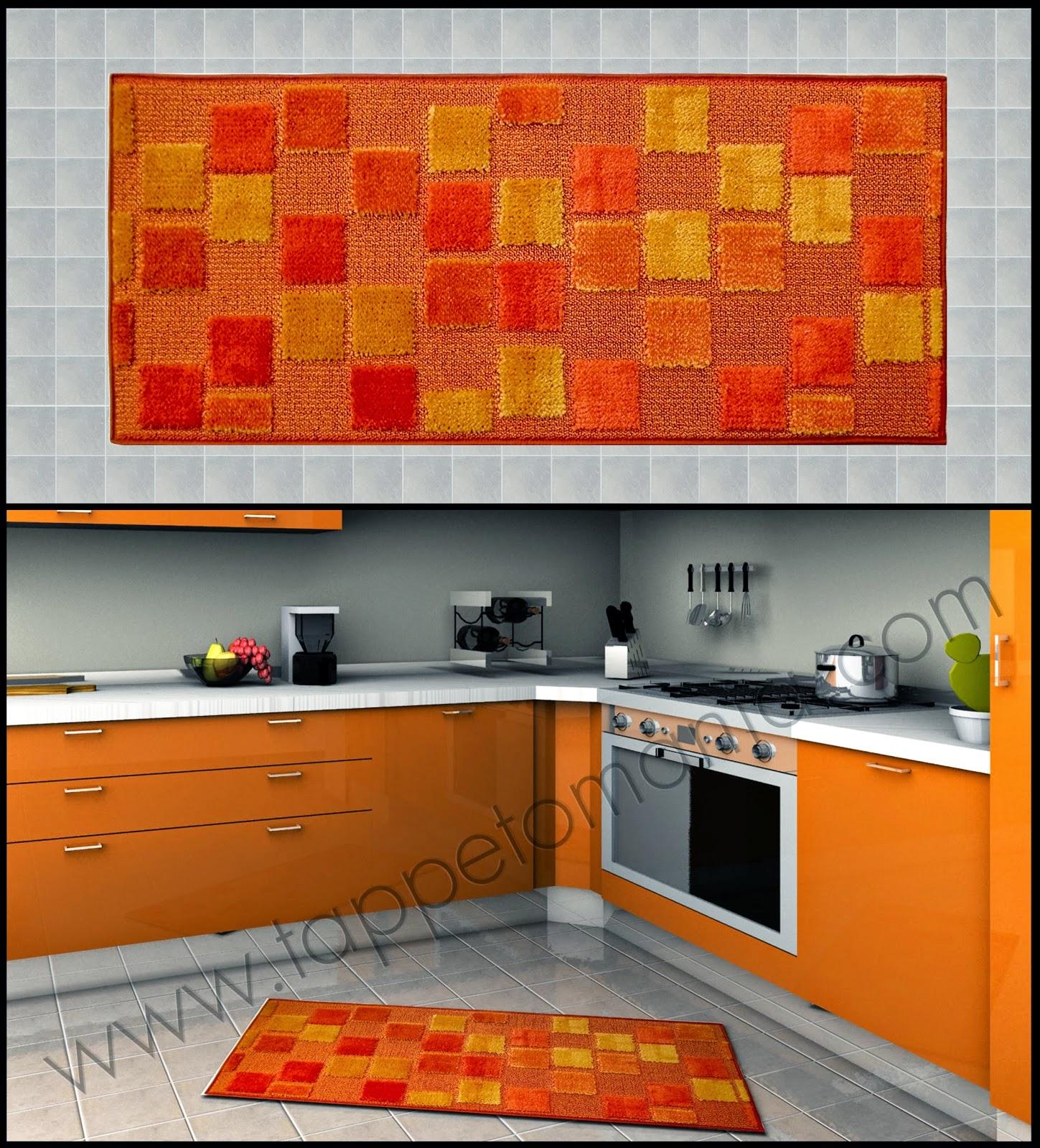tappeti per cucina prezzi