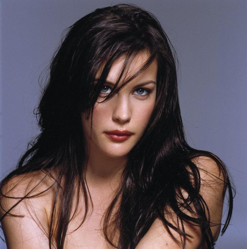 Las 50 actrices más sensuales de Hollywood.