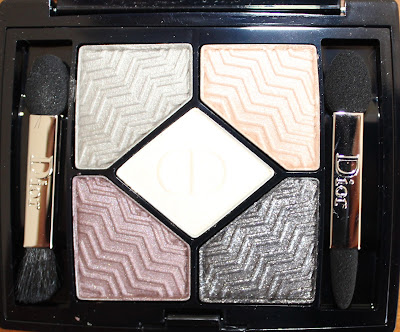 Dior Holiday 2015 5 Couleurs Eternal Gold Eyeshadow Palette
