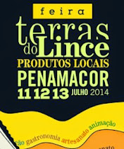 "PENAMACOR: FEIRA ""TERRAS DO LINCE"""