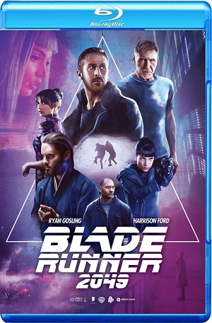 Blade Runner 2049 WEB-DL 720p 1080p