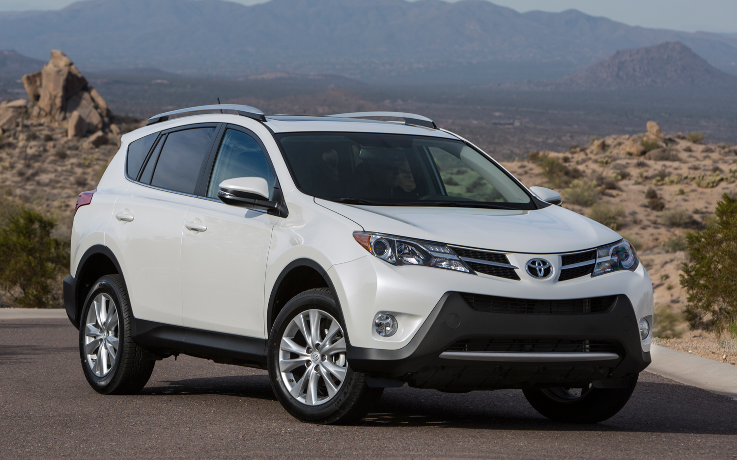Latest Cars Models: Toyota rav4 2013