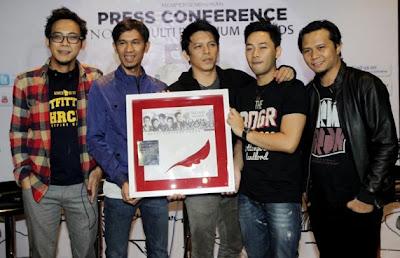5 Band dan Musisi Indonesia Dengan Bayaran Termahal