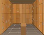 Locker Room Escape Solucion
