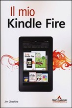 Il mio Kindle Fire