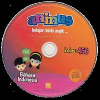 toko buku rahma: buku CD ANIMUS BAHASA INDONESIA KELAS 4, 5, 6 SD