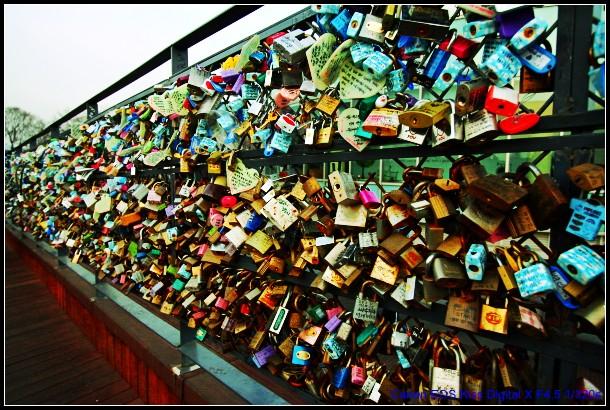 我的夢想❤情人鎖