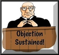 Objection In Court