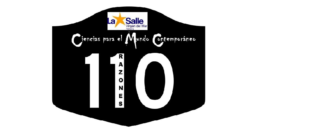 110 Razones CMC