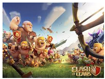 Clash Of Clans Latest Version V7.65.2  Full Apk Free Download For Android