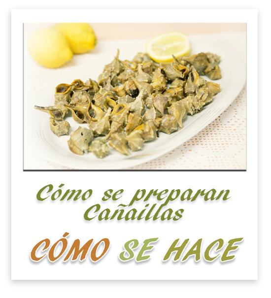 hervir canaillas:
