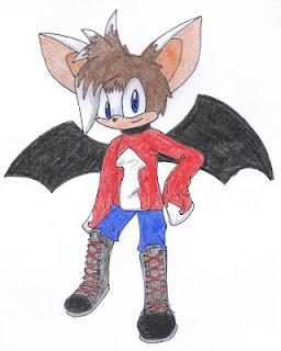 Joseph The Bat