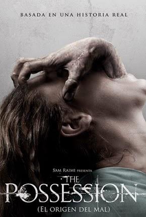 THE POSSESSION (El Origen Del Mal) (2012) Ver online - Español latino